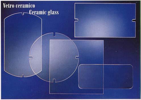 Lastre e dischi in vetro ceramico » artvetro s.r.l.